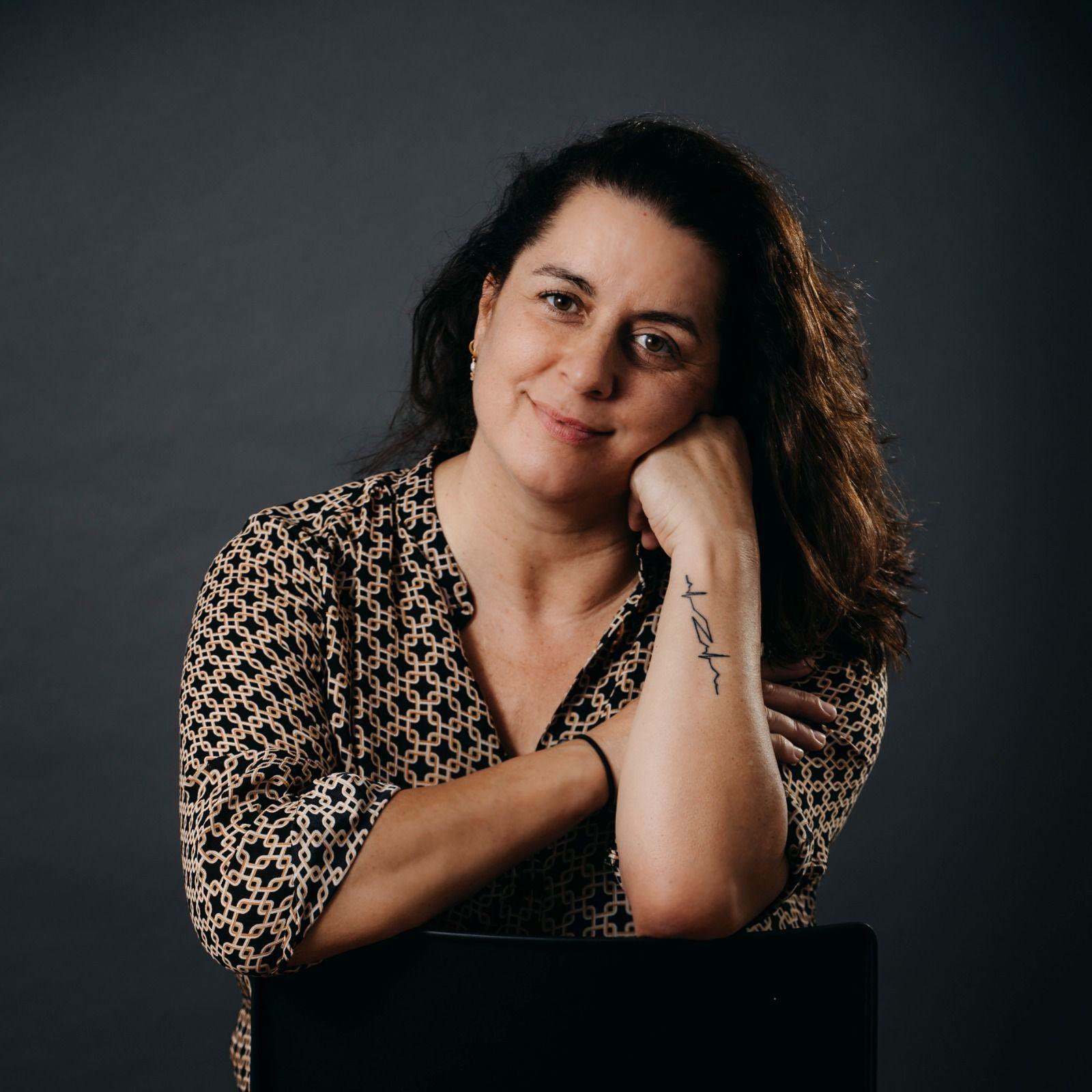 Leticia Oliva