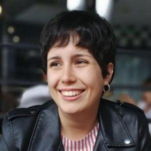 María José Díaz Domínguez