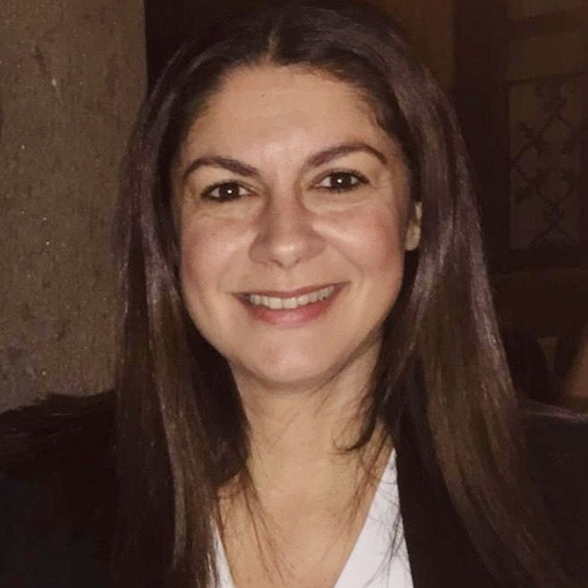 Mónica Jiménez Oliver