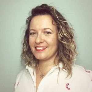 Cristina Izquierdo Martín