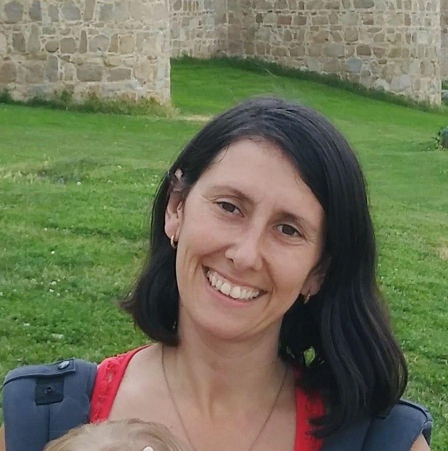 Eva Salgado Martínez