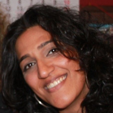 Shalini Uttamchandani
