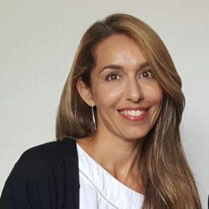 Silvia Espino Dávila