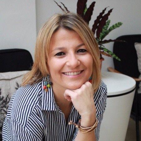 Vanessa Marrero Vázquez