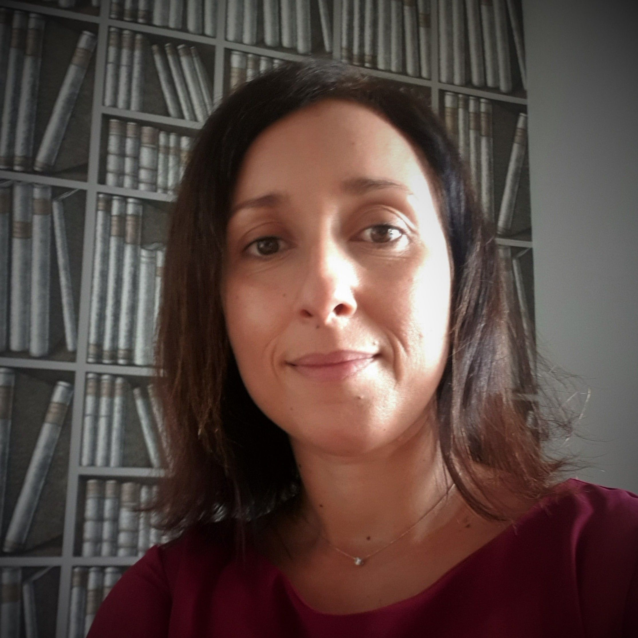 Idaira Suárez Pulido