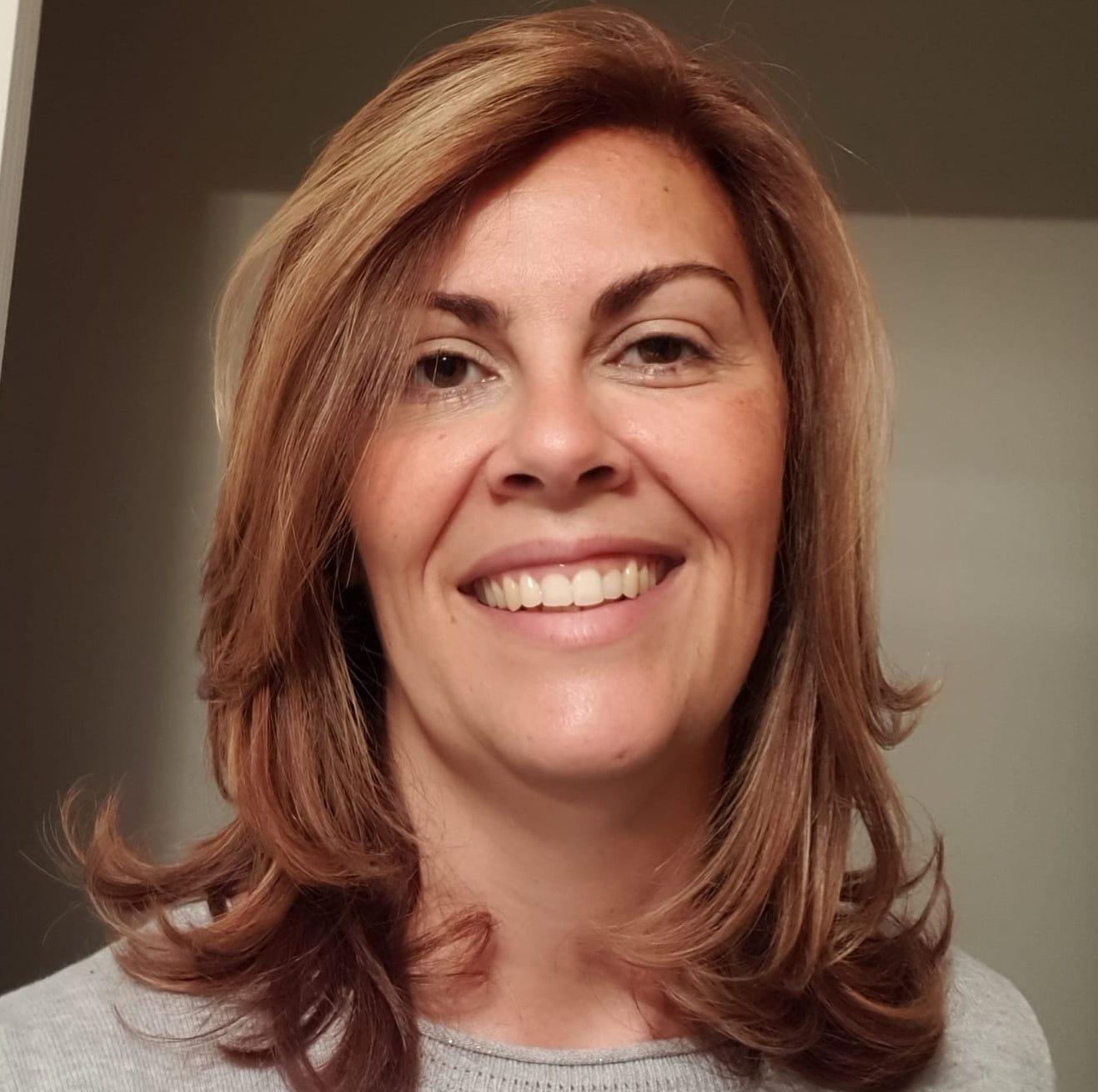 Mónica Suárez Rojas