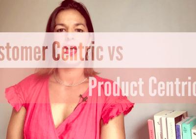 ¿Qué es una estrategia Customer Centric?
