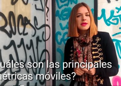 Claves para hacer publicidad móvil con Minerva Pérez
