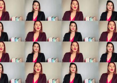 Tu Target 2 – Qué es el Buyer Persona, con Minerva Pérez