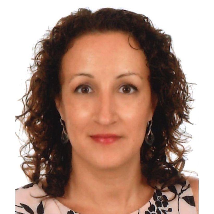 Carolina García Antón