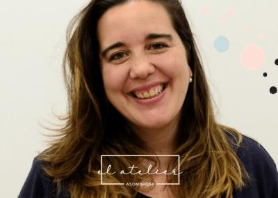 Networking Asombroso: Somos un Equipo, con Eva Corretgé