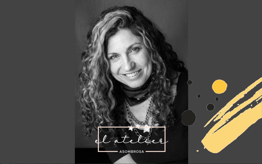 «Entrevista Asombrosa y Networking» con Paola di Lernia