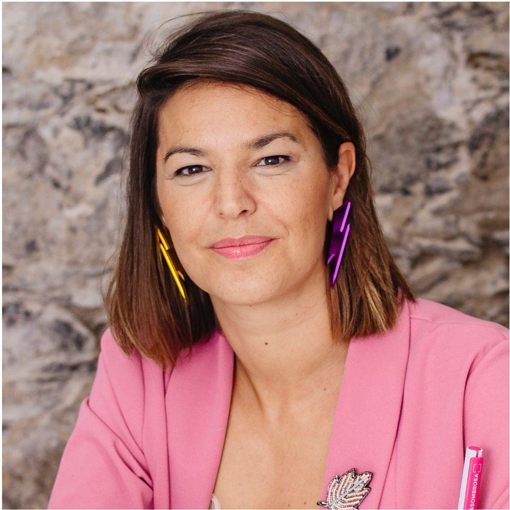 Minerva Pérez Ferreras
